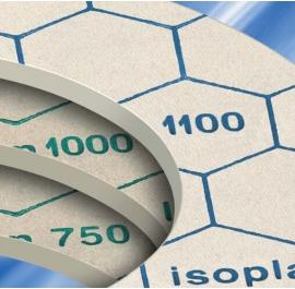 ISOPLAN1100高密度陶瓷纤维板