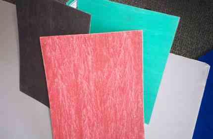 专业供应大批石棉橡胶板