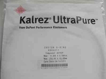 Kalrez4079全氟醚密封