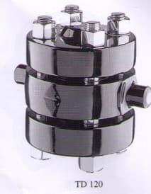 TD16热动力蒸汽疏水阀