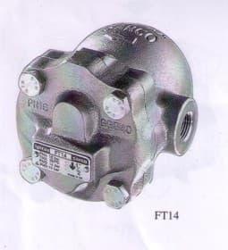 FT14浮球疏水阀