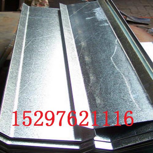 淮北 镀锌钢板止水带