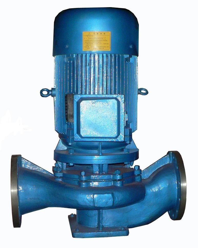 不锈钢管道泵