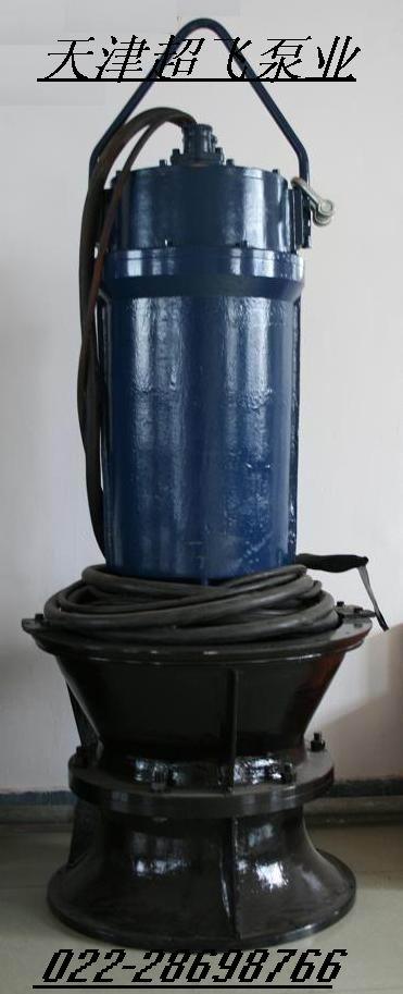 天津潜水混流泵
