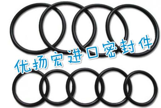 日本进口NOKO型圈密封圈P102ID101.60*5.70