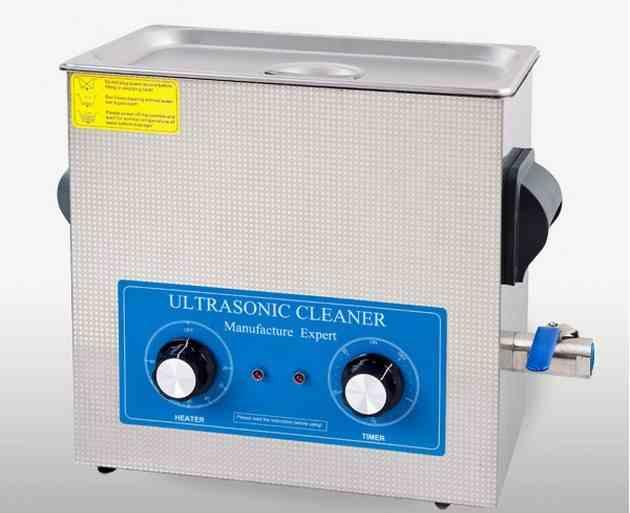 数控全不锈钢防腐蚀微型超声波清洗