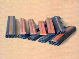 盾构管片密封条