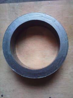 高温 石墨填料环