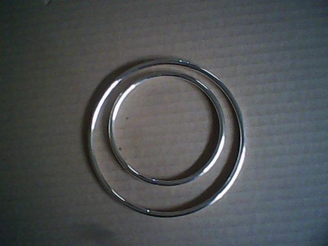 金属空心O型圈