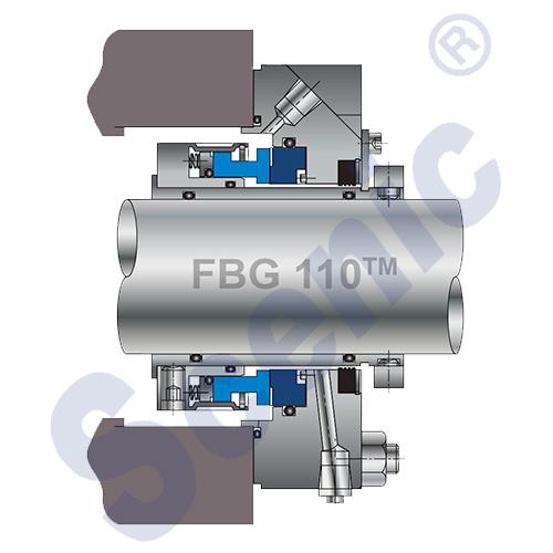 机械密封-FBG 110