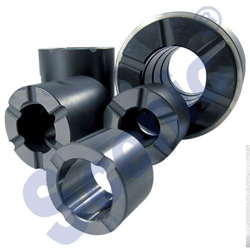 无轴封泵专用零配件/轴承