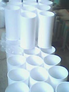 聚四氟乙烯管