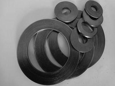 基本型金属缠绕垫