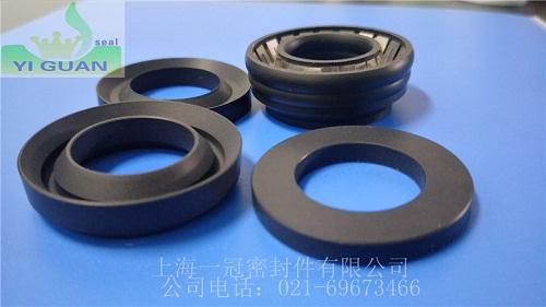 聚四氟乙烯碳纤维阀门密封圈
