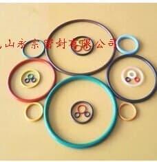 供应进口硅胶O型圈