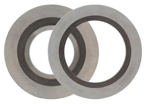 304不锈钢缠绕垫片