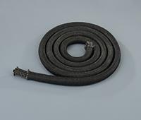 高质量耐高温炉门密封绳