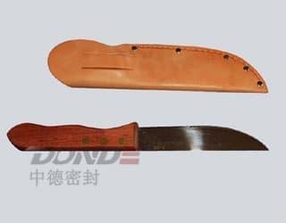 盘根切割刀