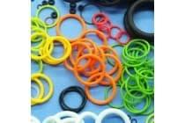 硅橡胶O型密封圈性能
