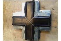 橡胶止水带的接头形式及施工处理工艺