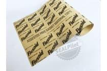 耐油纸垫片flexoid,fibreflex,耐油纤维纸