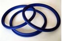 J型活塞杆轴用防尘密封圈