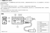 比例方向阀(带位置反馈和集成放大板)DSE5J-CSA