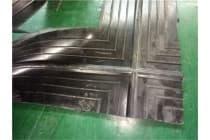 350×8  中埋式平板型钢边橡胶止水带价格
