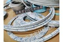 GARLOCK IFG5500垫片进口无石棉垫片