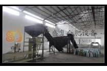 猪粪有机肥生产线生产厂家【鑫盛制造】型号大全