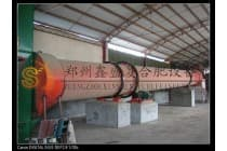 材质坚固 颗粒 粉剂 物料烘干设备 郑州鑫盛 羊粪脱水机