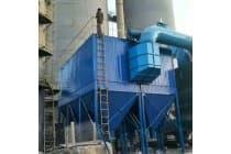 河北颚式破碎机除尘器改造具体方案成功案例分享