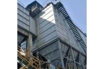 铸造厂振动筛除尘器制作标准及运行管理