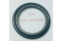 进口斯特封轴用密封圈规格型号RS BSJ