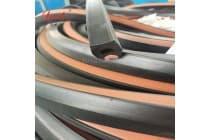 四川佳世特橡胶供应弹性复合橡胶密封条