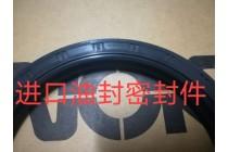 日本NOK铁壳防尘圈DWI型