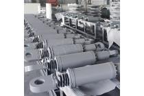 VFD200KN粘滞阻尼器厂家价格