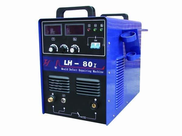 富森新型模具修补冷焊机