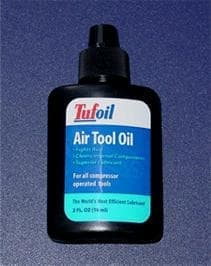 风动工具油